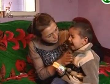 У закарпатського Януковича незабаром може з'явитися сестра Аня-Герман (ВІДЕО)