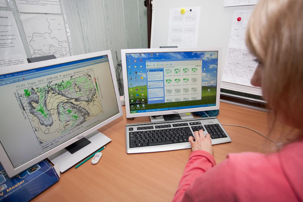Закарпатський гідрометеоцентр цього року профінансовано лише на 5% від потреби