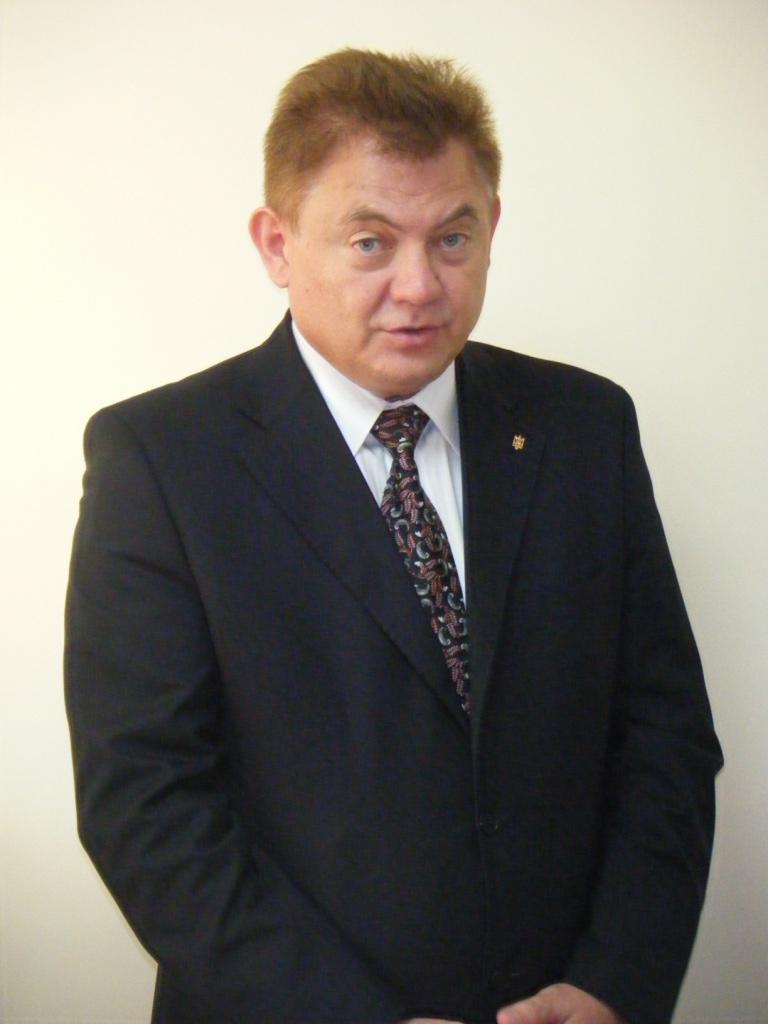 Товариство Закарпатців в місті Києві має нового Президента (ФОТО)