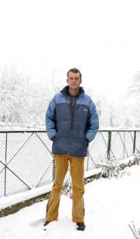 Найвища людина в Закарпатті мешкає на Рахівщині (ФОТО)