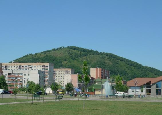 Питання щодо встановлення пам'ятника Христу Спасителю у Мукачеві будуть обговорювати з громадськістю