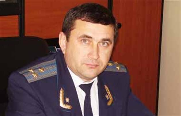 Прокурор Закарпаття забув основи кримінального права (ВІДЕО)