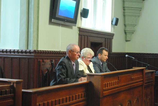 7 лютого у Мукачеві засідатиме громадська рада
