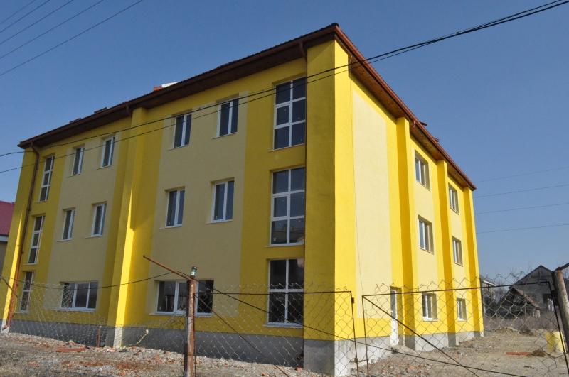 У селі Веряця ніяк не добудують дитячий садок (ВІДЕО)