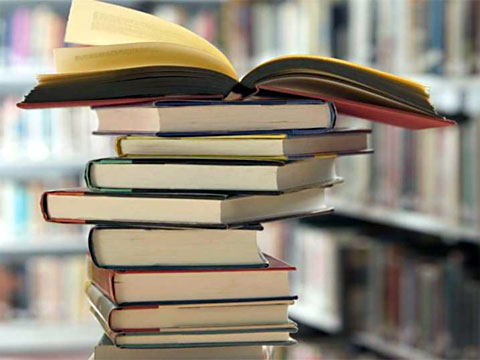 Цього року на видання книг коштом обласного бюджету буде витрачено 700 тисяч гривень