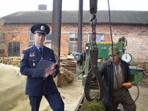 Протягом місяця в кожну оселю Мукачева та району завітають міліціонери