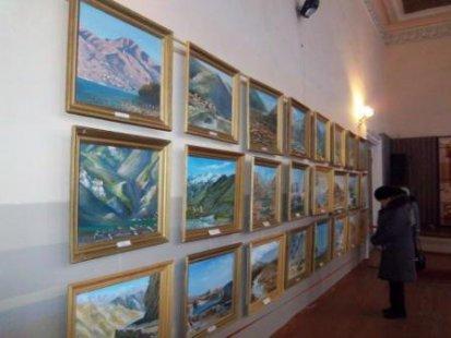 Творіння закарпатських художників побачать у Києві