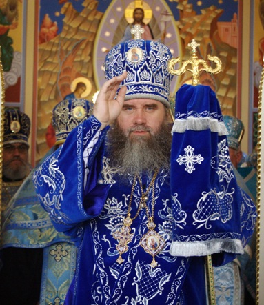 Владика Феодор з архіпастирським візитом відвідав село Червеньово (ФОТО)