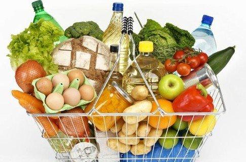 За перший місяць цього року в Закарпатті подорожчали овочі, молоко та м'ясопродукти