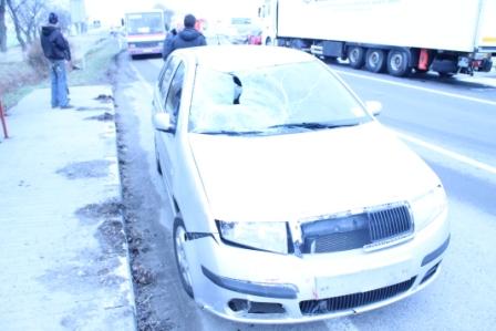 Прокуратура проведе розслідування по факту смертельного ДТП біля Мукачева за участі працівника міліції