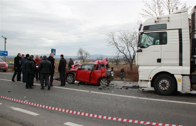 Одним із учасників смертельного ДТП поблизу Клячанова був міліцейський чиновник?  (ФОТО,ВІДЕО)