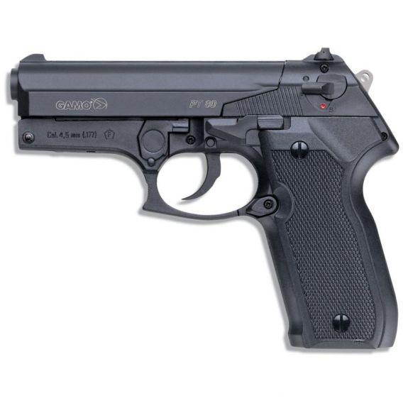 Ужгородець розгулюючи по міському парку загубив пістолет