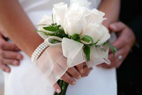 В Ужгороді 11 закоханих пар одружились на один день