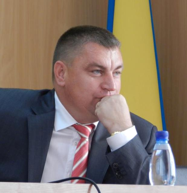 """Ілля Токар про своє звільнення: """"Незалежно від посад та рангів я не залишатимусь осторонь проблем району"""""""