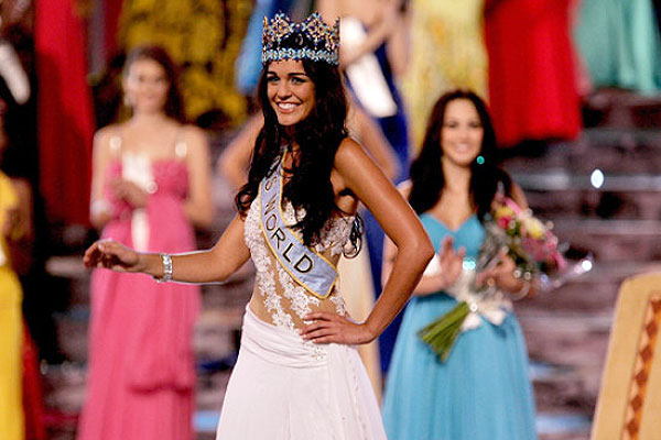 6 березня в Ужгороді дівчата змагатимуться у конкурсі краси