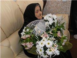 На Іршавщині живе 100-річна бабуся (ФОТО)