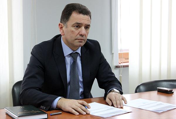 Іван Качур поспілкувався із жителями Мукачева та району (ФОТО)