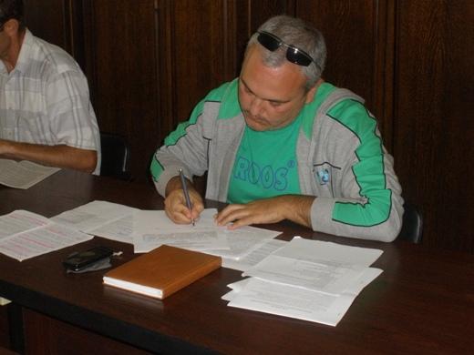 """Голова Мукачівської міської виборчої комісії: """"Якщо до четверга ми не отримаємо гроші, то члени ДВК відмовляться працювати"""""""