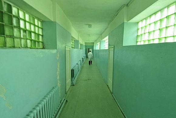 Із мукачівського інтернату втекла 47-річна пацієнтка