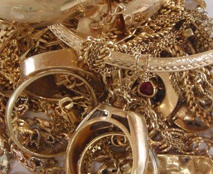 На Ужгородщині прибиральниця вкрала у господарів золотих ювелірних виробів на загальну суму 20 тисяч гривень