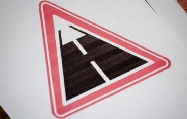 Що закарпатці знають про нові дорожні знаки і нову розмітку? (ВІДЕО)