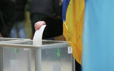 Явка виборців на мукачівських дільницях сягнула майже 20%