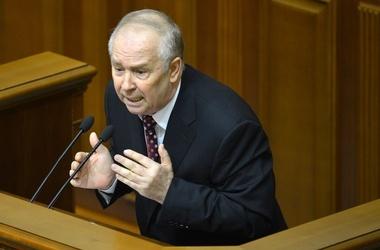 Опозиція вимагає від Рибака відкликати звернення до ВАСУ щодо позбавлення Власенка депутатського мандата