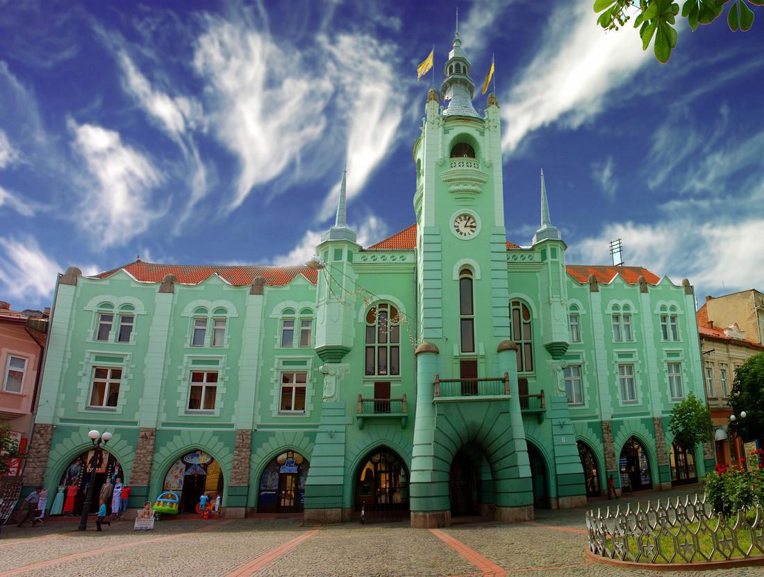 Депутати Мукачівської міськради зібралися на чергову сесію