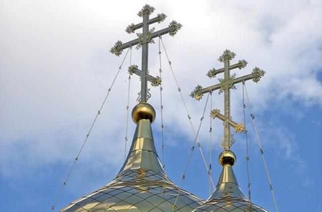 У селі Зубівка пограбували церкву