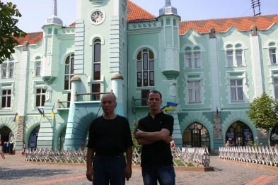 """Микола Шматько шукає кошти для того, щоб виїхати із """"Закарпатської Чечні"""""""