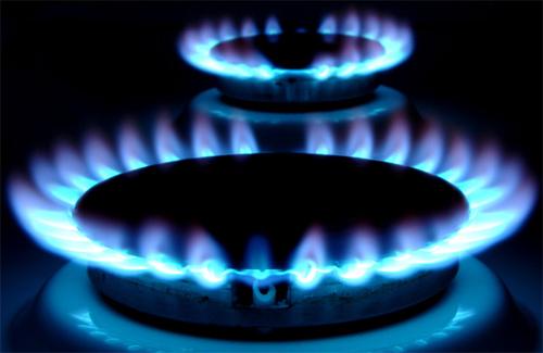 Протягом двох днів 1130 абонентів Сторожниці тимчасово будуть від'єднані від газопостачання
