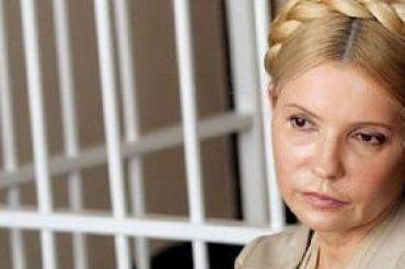 Євросуд визнав незаконність арешту Тимошенко