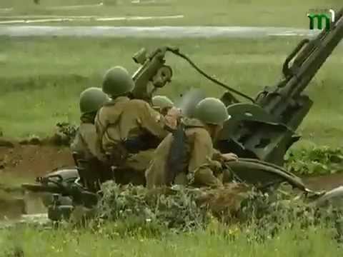 На Ужгородщині гірсько-піхотні війська провели бойовий вишкіл (ВІДЕО)