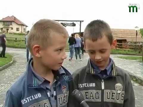 """""""Літня школа"""" для дітей та батьків (ВІДЕО)"""