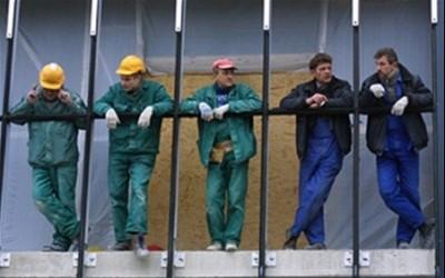 Житель Ракошина розповів, як українці трудяться на заробітках (ВІДЕО)