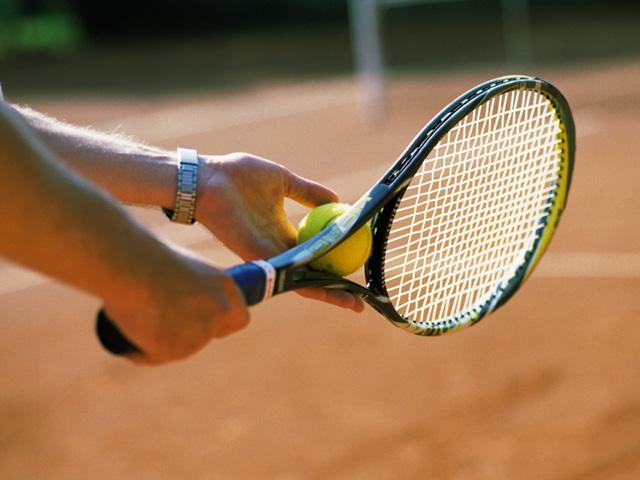 Вихованці ЗОДЮСШ вибороли призові місця у тенісному турнірі