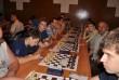 У Мукачеві стартував традиційний шаховий фестиваль