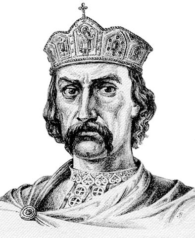 На Закарпаття привезуть мощі князя Володимира