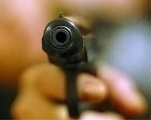 У селі Білки 5-річна дитина прострілила собі із пістолета плече