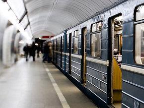 У Києві жінка впала під потяг