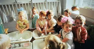 Цьогоріч усі садочки Ужгородського району матимуть теплі вбиральні
