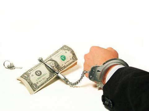 На Рахівщині чоловік заявив у міліцію про те, що на нього незаконно оформили 1 мільйон гривень кредиту