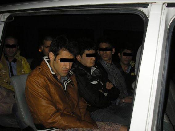 Співробітники СБУ в Закарпатській області ліквідували канал незаконного переправлення осіб через українсько-словацький кордон