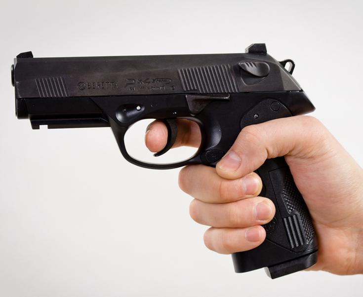 У Мукачеві охоронець стріляв у 5-річного хлопчика