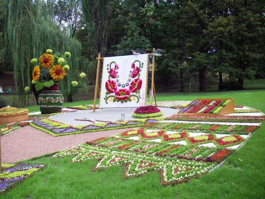 Ужгородці отримають унікальний подарунок до Дня незалежності (ВІДЕО)