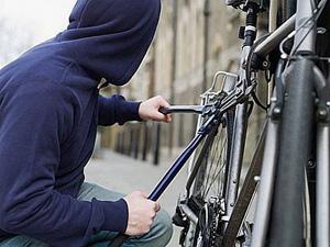 Мукачівські міліціонери затримали викрадача велосипеду