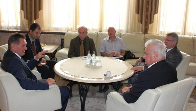 Відрізок дороги в 7 кілометрів на ділянці від Мукачева до Берегова будуватиме іноземна компанія