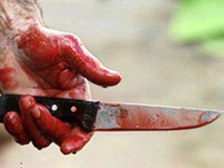 Під час сварки жінка встромила чоловіку ніж у плече
