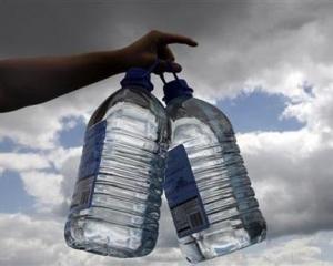Олександр Ледида доручив керівникам районів вирішити проблему нестачі питної води