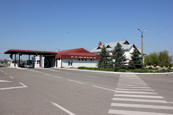 Спрощений перетин кордону відтепер зможуть відчути туристичні групи, які прямуватимуть до України (ВІДЕО)